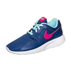 Nike Kaishi Sneaker Kinder blau / pink / weiß