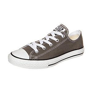 CONVERSE Chuck Taylor All Star Sneaker Kinder grau