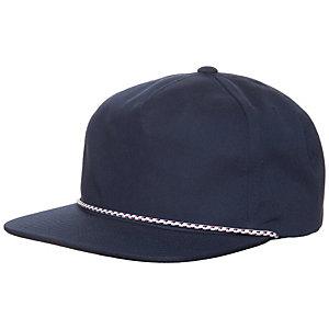 Herschel Cusak Cap dunkelblau