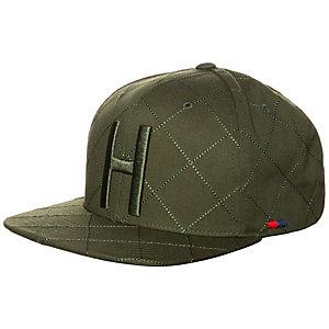Herschel Snapback Cap oliv
