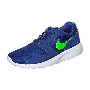 Nike Kaishi Sneaker Kinder blau / grün