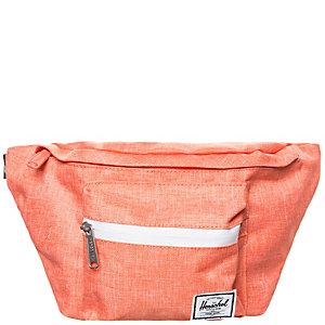 Herschel Seventeen Gürteltasche orange