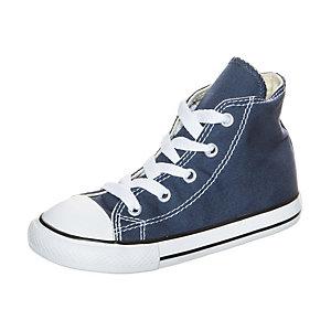 CONVERSE Chuck Taylor All Star Sneaker Kinder blau / weiß