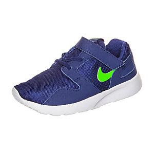 Nike Kaishi Sneaker Kinder dunkelblau / hellgrün