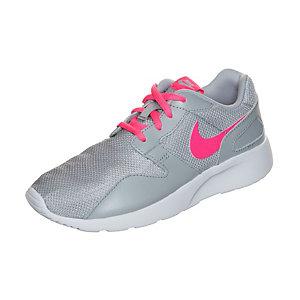 Nike Kaishi Sneaker Kinder grau / pink / weiß