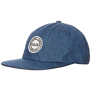 Herschel Glenwood Cap blau