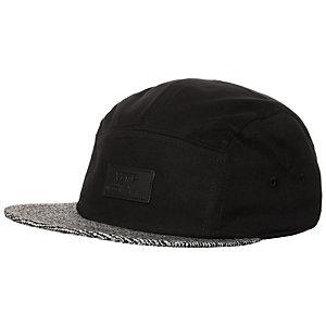 Vans Sampson Camper Cap schwarz / weiß