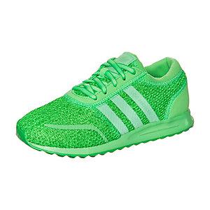 adidas Los Angeles Sneaker Kinder grün
