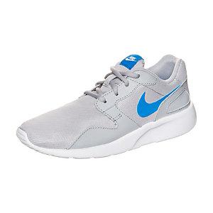 Nike Kaishi Sneaker Kinder grau / blau / weiß
