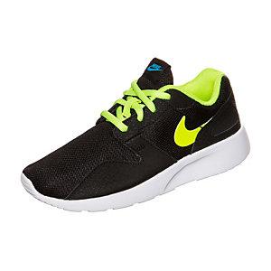 Nike Kaishi Sneaker Kinder schwarz / weiß / blau