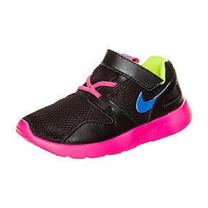 Nike Kaishi Sneaker Kinder schwarz / pink