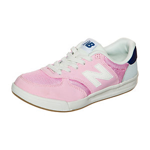 NEW BALANCE KT300-ROP-W Sneaker Kinder rosa / blau