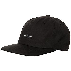 Herschel Troy Strapback Cap schwarz