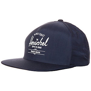 Herschel Whaler Cap dunkelblau