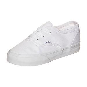 Vans Authentic Sneaker Kinder weiß