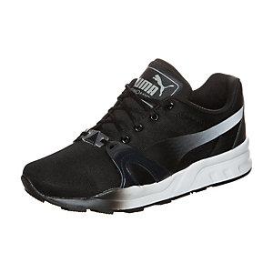 PUMA XT S Sneaker Kinder schwarz / weiß