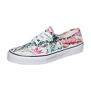 Vans Authentic Tropical Sneaker Kinder bunt / weiß