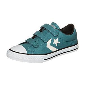 CONVERSE Star Player EV 3V Sneaker Kinder blau / weiß