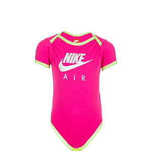Nike Sneaker Body Baby Body Kinder pink / lime