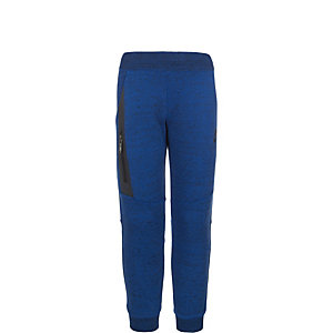 Nike Tech Fleece Trainingshose Trainingshose Kinder dunkelblau / schwarz