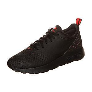 Nike Air Max Tavas Sneaker Kinder schwarz / rot