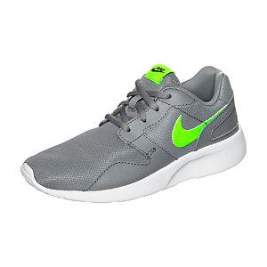 Nike Kaishi Sneaker Kinder grau / lime
