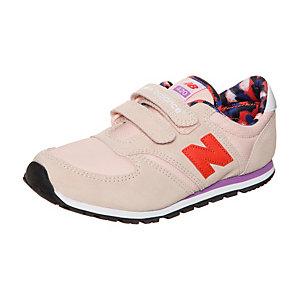 NEW BALANCE KE420-D1Y-M Sneaker Kinder koral / rot