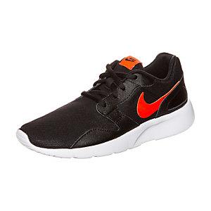 Nike Kaishi Sneaker Kinder schwarz / neonrot