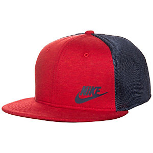 Nike Tech True Cap rot / blau