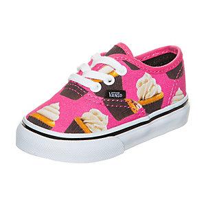 Vans Authentic Late Night Sneaker Mädchen pink / bunt
