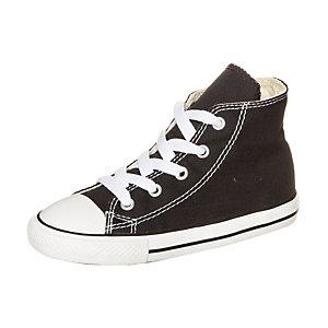 CONVERSE Chuck Taylor All Star Sneaker Kinder schwarz / weiß