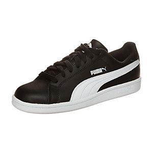 PUMA Smash FUN L Sneaker Kinder schwarz / weiß