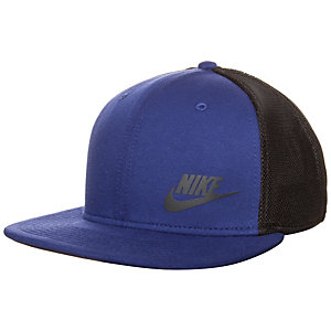Nike Tech True Cap dunkelblau / schwarz