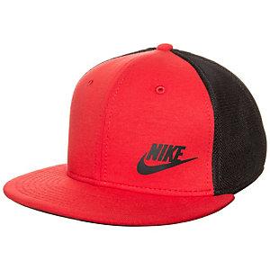 Nike Tech True Cap rot / schwarz