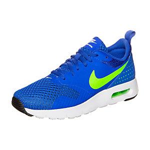 Nike Air Max Tavas Breathe Sneaker Kinder blau / weiß