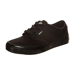 Vans Atwood Sneaker Kinder schwarz
