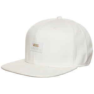 Vans 50th 6 Panel Cap weiß / beige