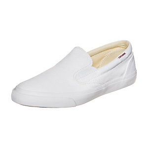 CONVERSE Chuck Taylor All Star Core Slip Sneaker Kinder weiß