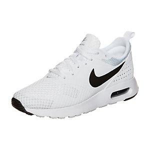 Nike Air Max Tavas Breathe Sneaker Kinder weiß / schwarz