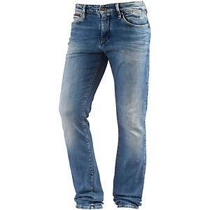 Tommy Hilfiger Scanton Slim Fit Jeans Herren light denim