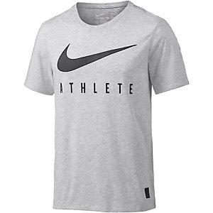 Nike Swoosh Athlete Funktionsshirt Herren weiß