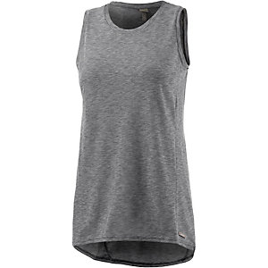 Bench Treatises Longtop Damen grau