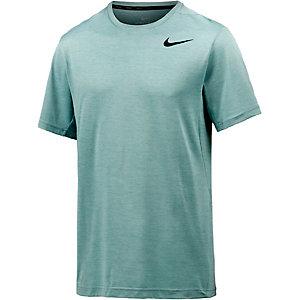 Nike Dri-Fit T-Shirt Herren mintgrün