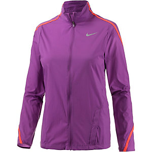 Nike Impossibly Light Laufjacke Damen lila