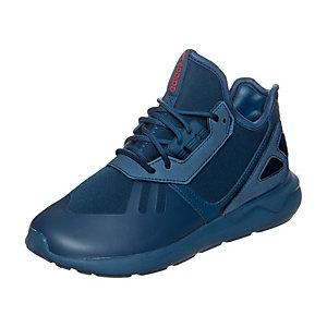 adidas Tubular Runner Sneaker Kinder dunkelblau