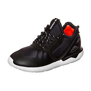 adidas Tubular Runner I Sneaker Kinder schwarz / weiß