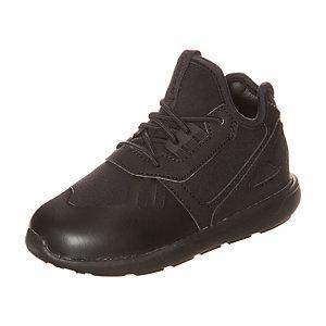 adidas Tubular Runner I Sneaker Kinder schwarz