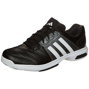 adidas Barricade Approach Stripes Tennisschuhe Herren schwarz / weiß