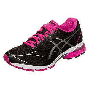 ASICS Gel-Pulse 8 Laufschuhe Damen schwarz / pink