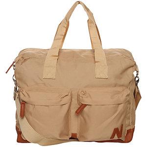 NEW BALANCE Ascent Hang NBFW1433 Handtasche beige / braun